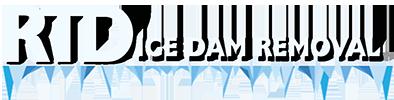 RTD Ice Dam Removal Logo