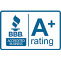 BBB A+ Rating RTD Ice Dam Removal